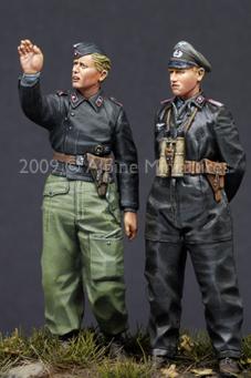 novedades alpine miniatures 35086b